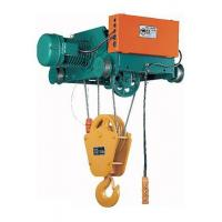 Buy cheap SB/SC/SE Electric Wire Rope Hoist (DC brake) from wholesalers