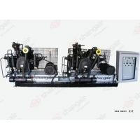 Buy cheap 80SH、81SH Series High Pressure Air Compressors (Double-Engine Set) from wholesalers