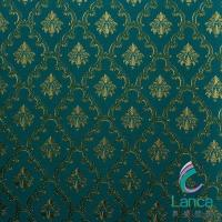 Buy cheap Good Quality Hot Sale Classic Beautiful Flower Pvc Washable Wallpaper For Bedroom LCPE1272807 from wholesalers