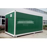 Buy cheap Green Container House with one bedroom from wholesalers