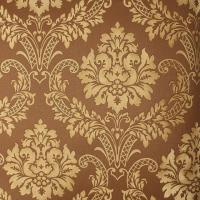 Buy cheap Hot Sale Damask Wallpaper from wholesalers