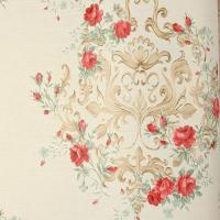 Buy cheap Korean Floral Wallpaper from wholesalers
