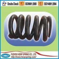 Buy cheap 5mm bike titanium coil spring from wholesalers