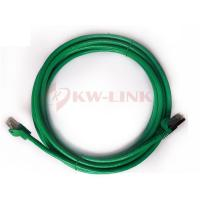 Buy cheap 7*0.2MM CCA UTP RJ45 CAT6 Patch Leads from wholesalers
