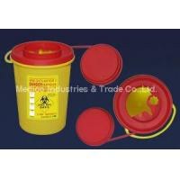 Buy cheap ME-6052 Sharp Container Safety Box from wholesalers