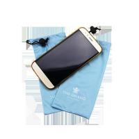 Buy cheap HG-CP005 MICROFIBER CLEANING POUCH FOR PROTECT AND CLEAN YOUR LENS from wholesalers