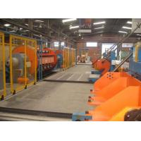 Buy cheap STRANDING MACHINE - RIGID FRAME TYPE from wholesalers
