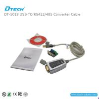 Buy cheap DTECH DT-5019 USB TO RS485/422 cable from wholesalers