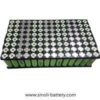 Buy cheap 12V 100Ah Lithium Battery Power Supply from wholesalers