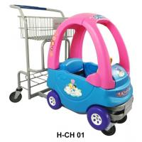 Buy cheap Special Shopping Trolley from wholesalers