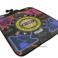 Buy cheap 32 Bit Dance Mat for PC & TV with TF Cards from wholesalers