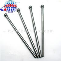 Buy cheap High Precision Injection Mold Ejector Pin from wholesalers