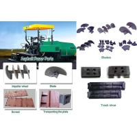 Buy cheap Asphalt Paver Parts from wholesalers