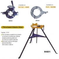 Buy cheap Tri-stand Chain Vise from wholesalers