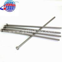 Buy cheap Good Price Precision Flat Ejector Pin for Plastic Injection Mould from wholesalers