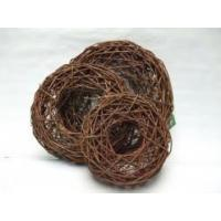 Buy cheap Rustic Wreath Rings 30cm from wholesalers