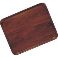 Buy cheap Madeira  Laminated Trays With Textured Wood Surface from wholesalers