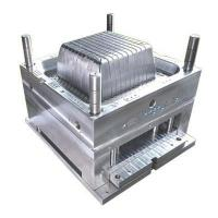 Buy cheap Storage Box Plastic Injection Mold Making Model No.: EXHAP 05 from wholesalers