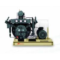 Buy cheap Ingersoll Rand Reciprocating Air Compressor from wholesalers