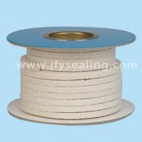 Buy cheap Ramie Packing With PTFE Impregnated from wholesalers