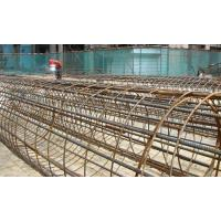 Buy cheap Pile Cage from wholesalers