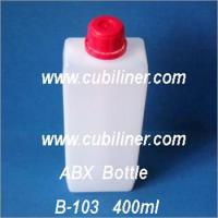 Buy cheap Hdpe Fuel Sample Bottles product