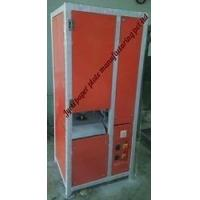 Buy cheap Paper Plate Making Machines Iron Body Single Die Paper Plate Machine from wholesalers
