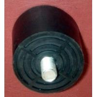 China Customed machine anti vibration mounts, rubber gasket used for bumpers&feet on sale