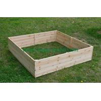 Buy cheap 48 Raised Garden Bed Kits from wholesalers