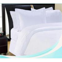 Buy cheap Bed sheet set Hotel linen star quality duvet cover from wholesalers