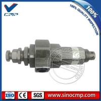 Buy cheap CP-T0200HD800 HD900 Main Relief Valve for Kato Excavator Hydraulic Parts from wholesalers