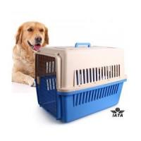 Buy cheap Large dog flight carrier FC-1004 from wholesalers