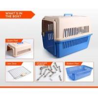 Buy cheap Plastic&Aluminium rabbit cage FC-1004 from wholesalers
