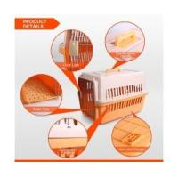 Buy cheap Pet cage/small cat litter box product
