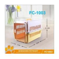 Buy cheap Attractive designs mesh dog cage product