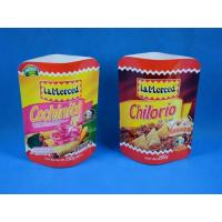 Buy cheap Retort Packaging Bag For Sauce from wholesalers