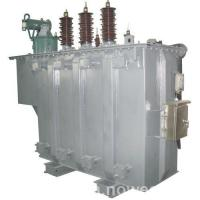 Buy cheap 10kv SZ9 series on-load regulation power transformer from wholesalers