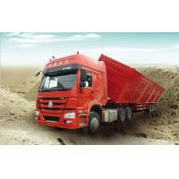 Buy cheap Semi-Trailer Dump Semi-trailer 50T from wholesalers
