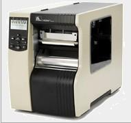 Buy cheap Zebra 110XI4 puls printer / barcode printer / label printer 303DPI from wholesalers