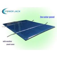Buy cheap 10pcs 3W solar cell for DIY solar panel 0.5V 5.8A from wholesalers