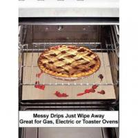 Buy cheap PTFE Heavy Duty Non-stick Oven Liner , For Usa On All Ovens from wholesalers