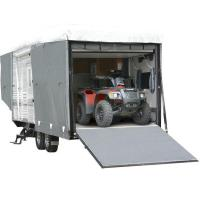 Buy cheap Toy Hauler Caravan Cover from wholesalers