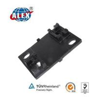 Buy cheap 70LB Rail Tie Plate product