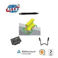 Buy cheap Railway Fist Clip Fastening System product