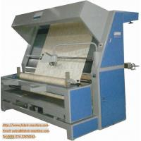 Buy cheap Fabric Inspection and Rolling Machine from wholesalers