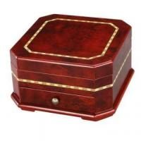 Buy cheap Octagonal Ballerina Musical Jewelry Case product