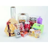Buy cheap Shrink Film For Single Pack from wholesalers