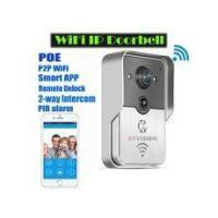 Buy cheap Outdoor Wifi Doorbell from wholesalers