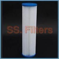 Buy cheap PP Open Pleat Filter Cartridge from wholesalers