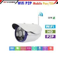 Buy cheap Wireless Outdoor IP Camera product